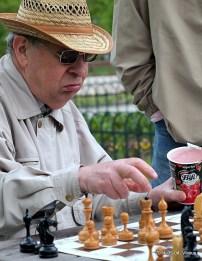 Mironenko Leonid; žaibo šachmatai; Bernardinų sodas