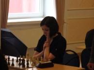 Laura Gabrilavičiūtė