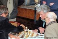 Giunteris; Vilniaus šachmatų klubas