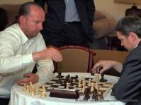 Darius Matonis; Vilniaus šachmatų klubas
