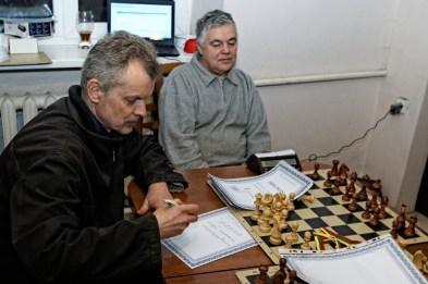 Dūkštų Taurė-2; Antanas Zapolskis; Gintaras Sindaravičius