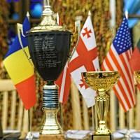 Tradicinės Lietuvos Respublikos Seimo taurės varžybos  2016 m. kovo 5 dieną Vilniuje