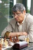 Jurijus Jeriominas; ; Druskininkai; 2016 vasaros šachmatai