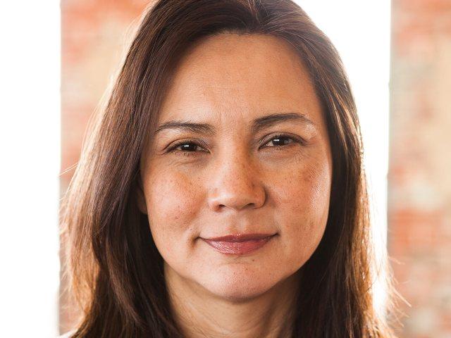 Liz Burdock- Business Network for Offshore Wind Başkanı CEO'su