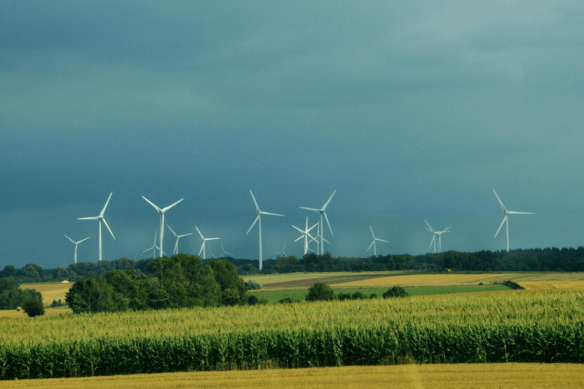 Ørsted, Brookfield Renewable Ireland'ı Satın Aldı