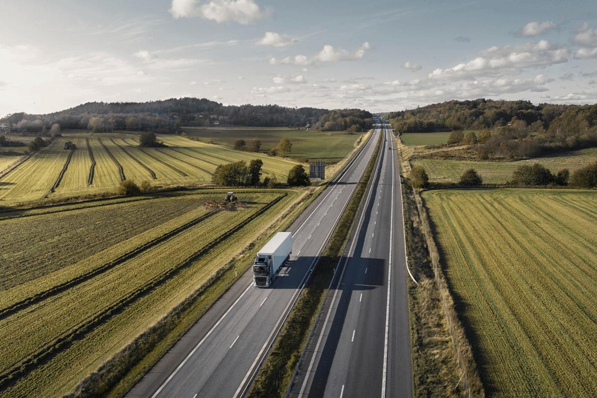 Volvo Group ve SSAB'tan İlk Fosilsiz Çelik Araçları İş Birliği