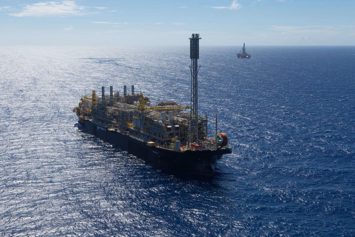 Petrobras, Saipem ve DSME ile FPSO Sözleşmesi İmzaladı
