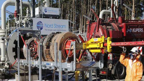 Almanya ve ABD, Kuzey Akım 2 için Uzlaşma Sağladı