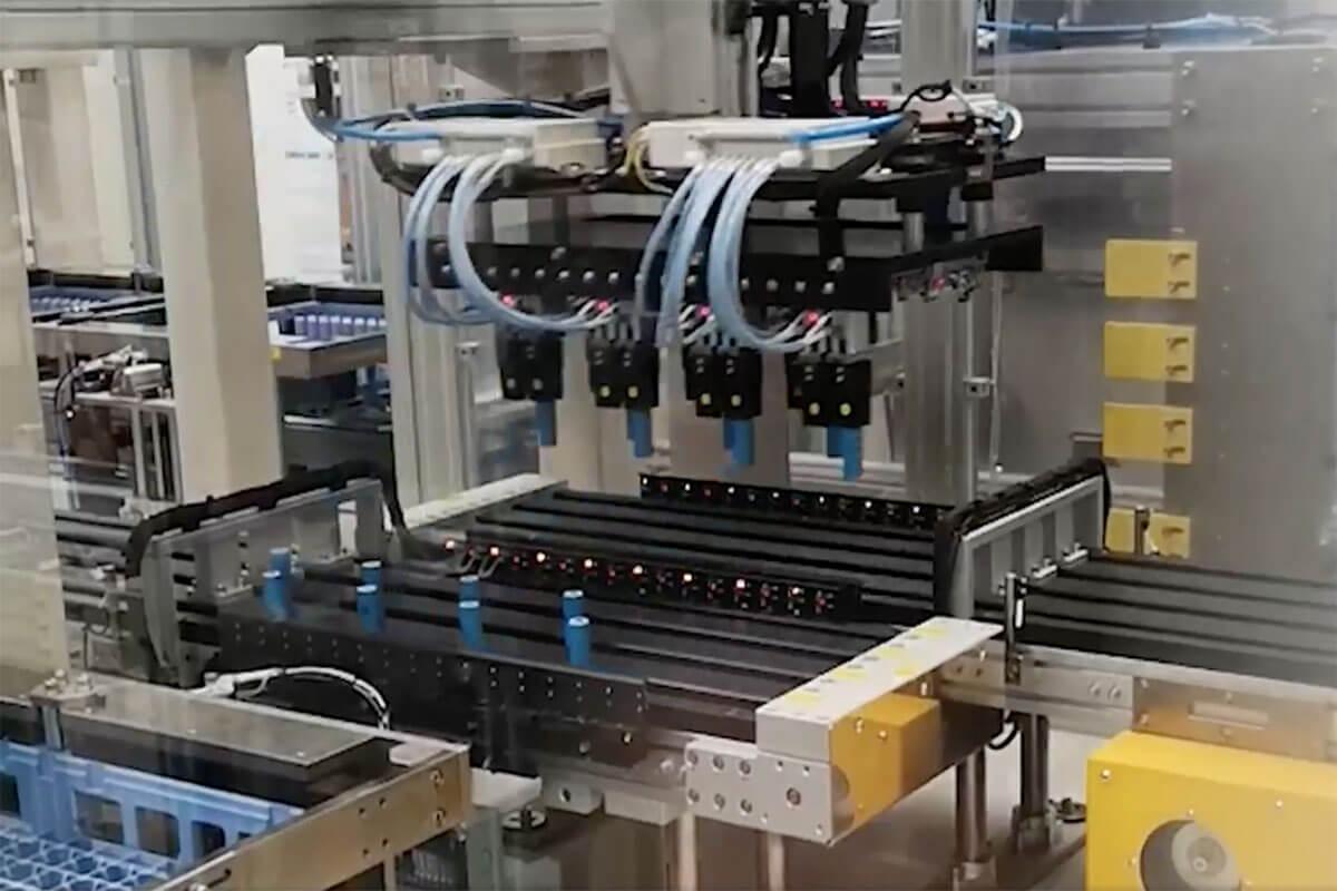 ASPİLSAN Enerji, Li-İyon Pil Üretim Tesisi Yatırımında Sona Yaklaşıyor