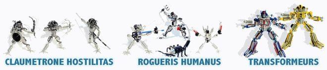 ensemble-robots