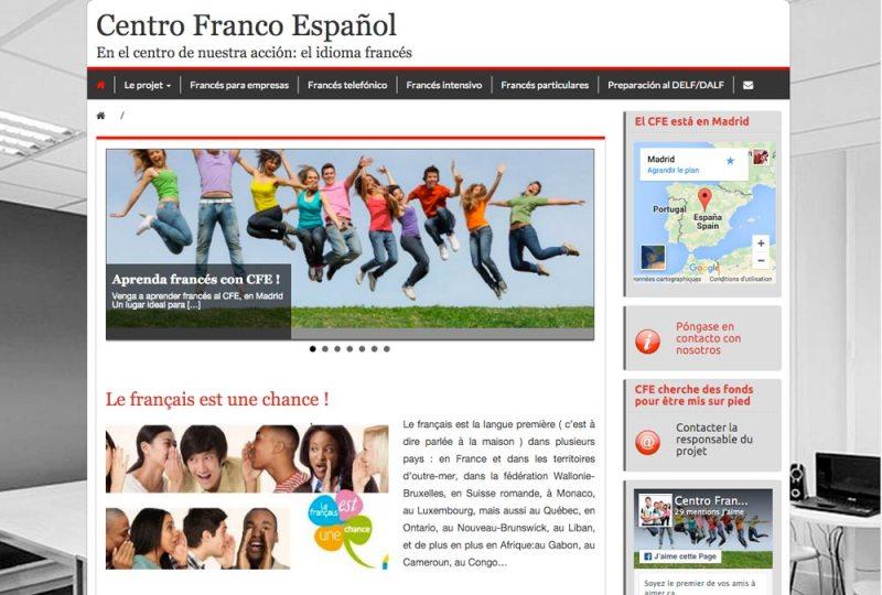 Centro Franco Espanol