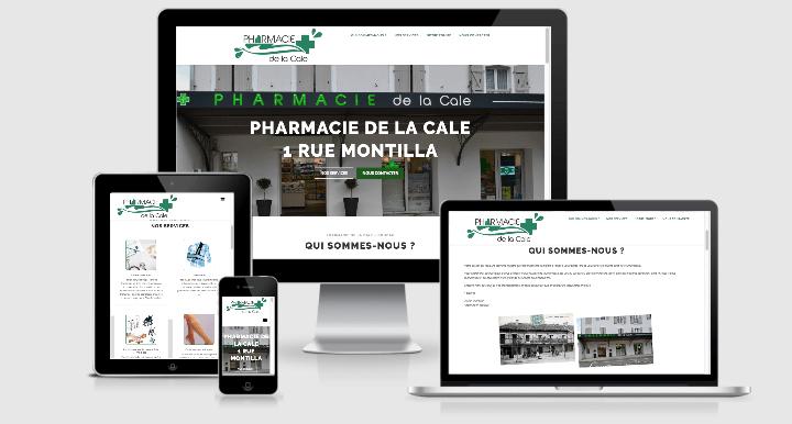 Pharmacie de la Cale