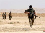 На камеру был заснят подвиг сирийских солдат (ВИДЕО)