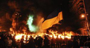 Бездна безмерного ужаса ждет Киев