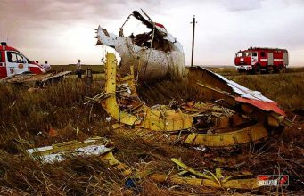 Чудовищная фальсификация доказательств о сбитом Boeing MH-17: пропавшие облака, исчезающие тени и выросшие за день кусты
