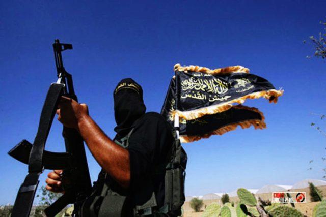 Штурм столицы ИГИЛ