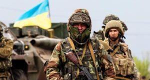 Возвращение Донбасса