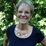 Denise Dewhurst, AAUP Vice-President (G)