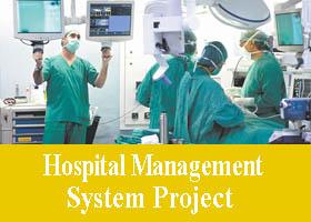139 – Hospital Management System Project on Asp