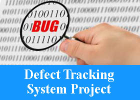 140 – Asp Project on Defect Tracking System