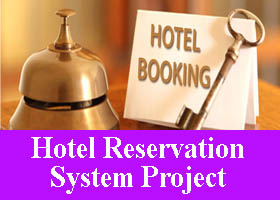 202 – Hotel Reservation System Project VB.Net
