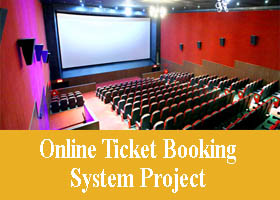 221 – Online Ticket Booking System Project Asp.Net Source Code