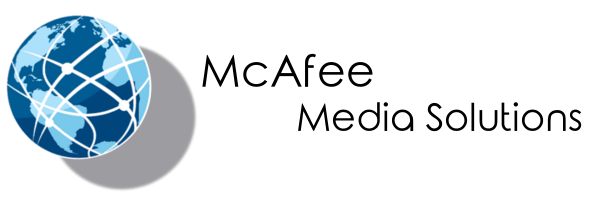 Get a Quote - McAfee Media Solutions