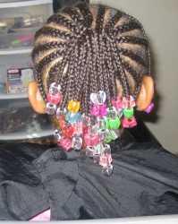 Pin Kids Cornrow Mc African Hair Braiding on Pinterest