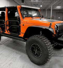 jeep wrangler jk tubular  [ 1200 x 862 Pixel ]
