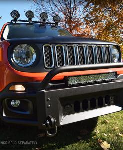 Jeep Renegade Bumper Guard : renegade, bumper, guard, Renegade, Archives, Motor, Aftermarket