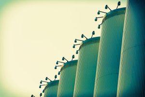 Beware the silo!