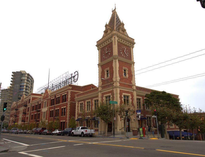 Ghirardelli Square. San Francisco – MCAIA WordPress