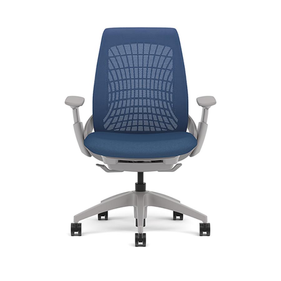 Allsteel Mimeo Task Chair  McAleers Office Furniture