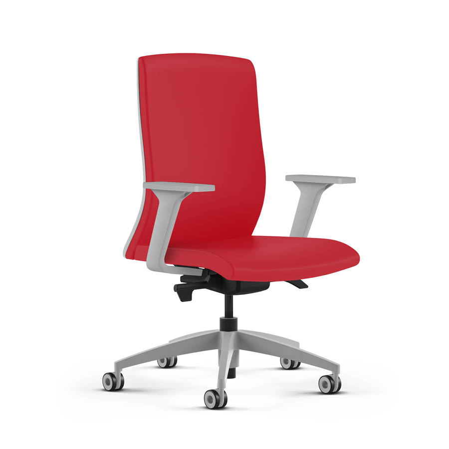Core Chair by 9 to 5  McAleers Office Furniture Mobile AL