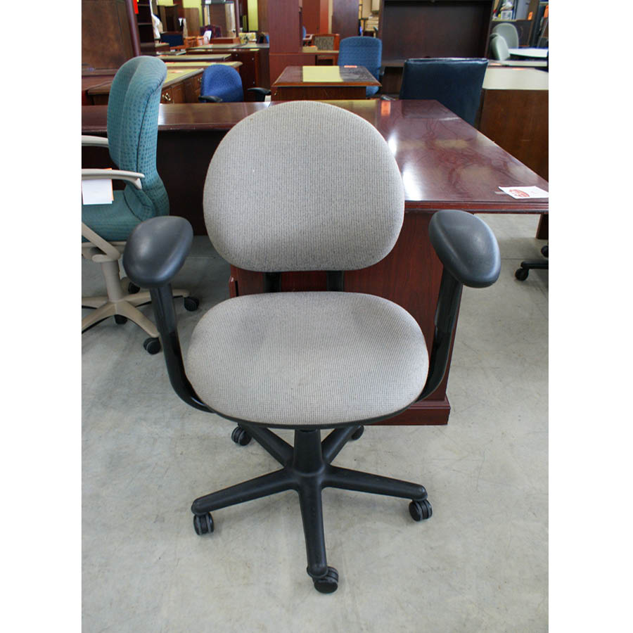 Steelcase Criterion Chair Used Criterion Work Chair By Steelcase