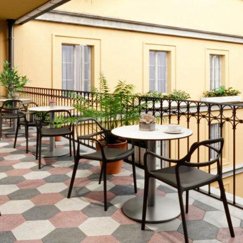 outdoor furniture mcaleer s office