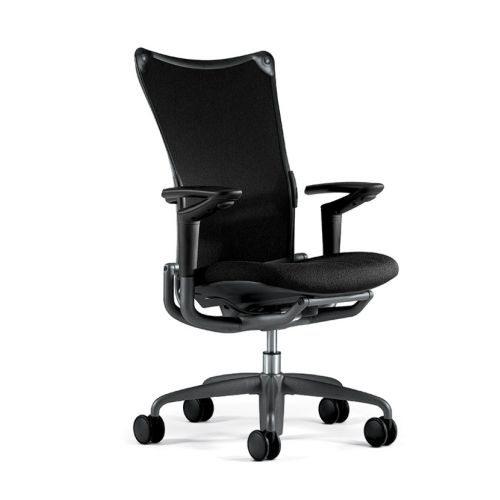 Allsteel Office Chairs  McAleers Office Furniture