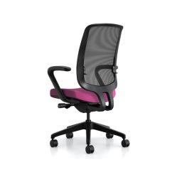 Allsteel Task Chair Wooden Adirondack Access Mcaleer S Office Furniture Mobile Al
