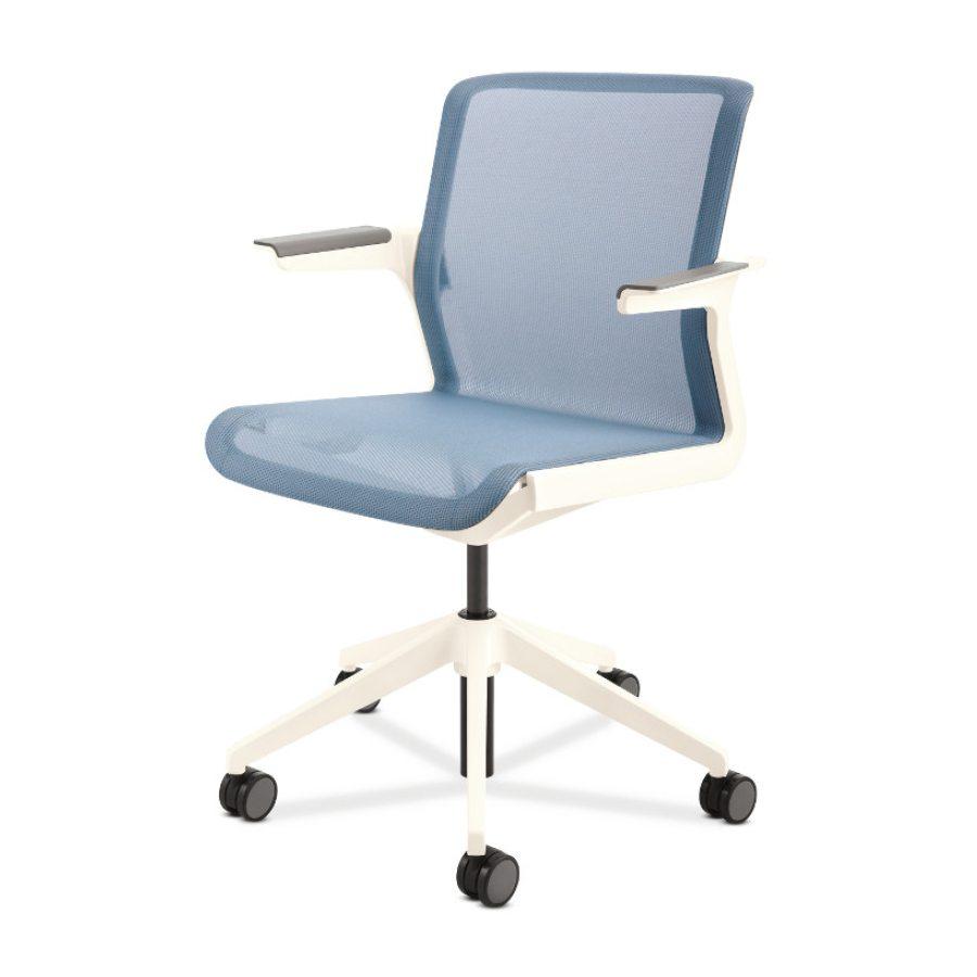Allsteel Clarity Chair McAleers Office Furniture Mobile