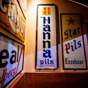 Hanna Prix Restaurant New York Rue Rivington