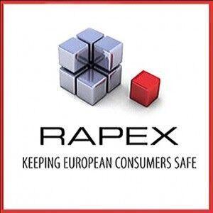 Nuevo formato para los informes Rapex