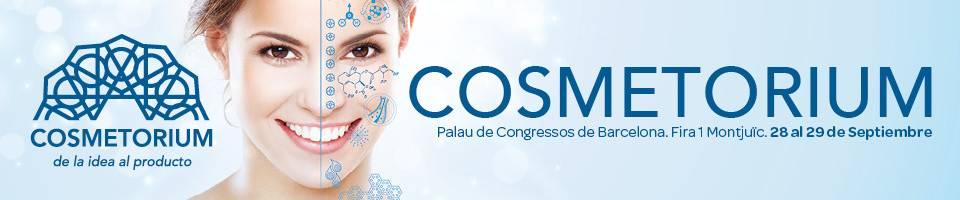 GTF celebra 25 años ofreciendo soluciones en Cosmetorium