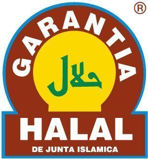 sello garantia halal