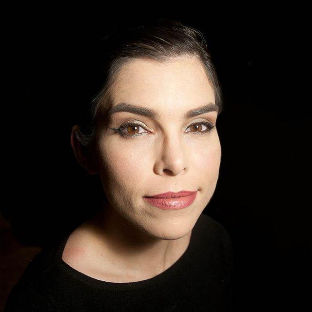 Entrevista: María Monedero, del blog de belleza y moda Rebeautys.com