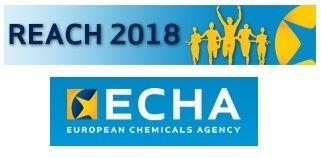 Reglamento REACH ECHA