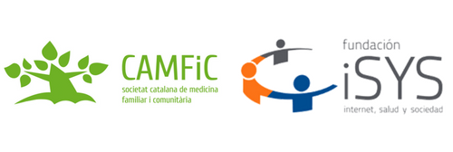 Health BCN Conference : Apps y Productos Sanitarios CAMFiC iSYS