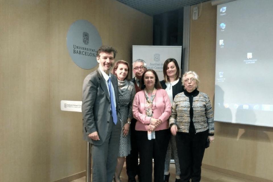 Actualización sobre Reglamento de Productos Sanitarios: curso en UB-IL3