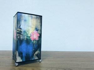 方形藝術燈 (LA-01) $2600
