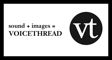 """VOICETHREAD"" COLLABORATIVE STORY (LOW B2, B2 C1"