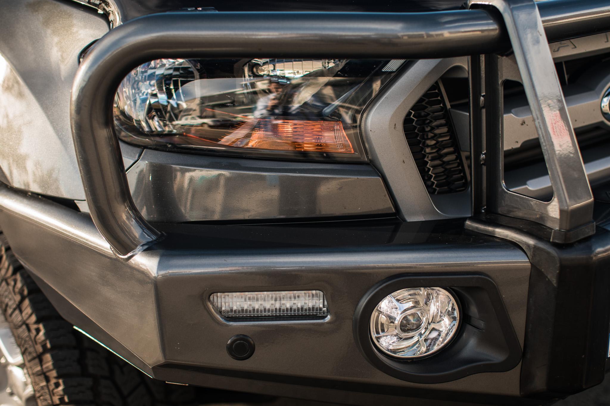 Ford Ranger PX2
